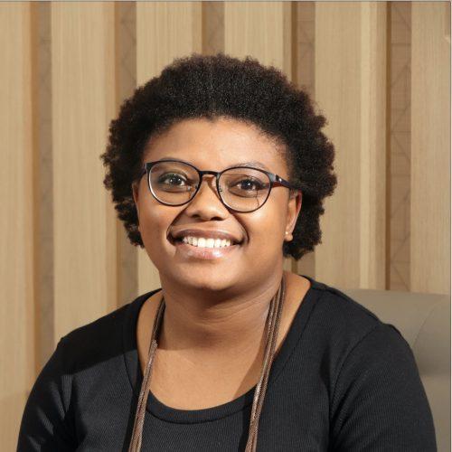 Lwanele Khasu Clinical Psychologist